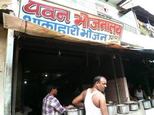 インドのカレー3