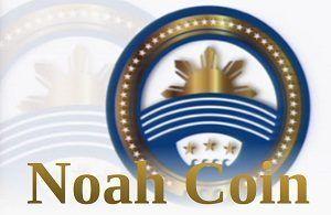 NOAH COIN_coin