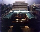 日本銀行イメージ