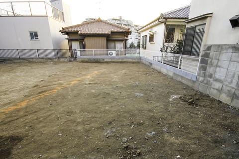 和光市Y様邸 家づくりスタート 20140130
