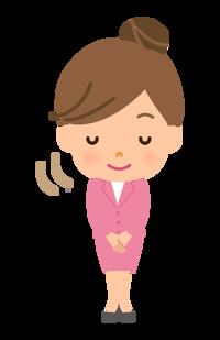 female-employee_ojigi_illust_3728