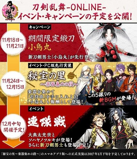 イベントキャンペーン11-12月