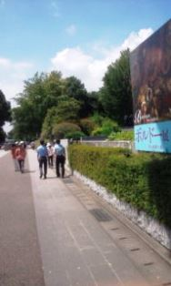 0807-2 上野・近代美術館