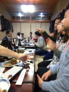 0128-3静岡TOHO会 宴会