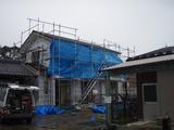 Y様邸新築工事