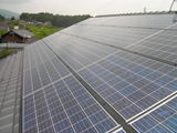 橋本様邸太陽光発電システム工事