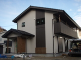 Y様邸新築工事(愛知県)