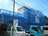 埼玉県K様邸新築工事