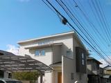 K様邸太陽光発電