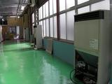 工場空調工事