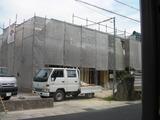 A様邸太陽光発電工事
