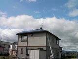 S様邸太陽光発電