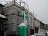 福井県N様邸新築工事