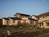 Y様邸太陽光発電
