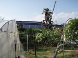 O様邸太陽光発電設置工事
