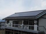 日建建設工業社屋 6.08Kw