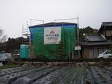 恵那市K様邸新築工事