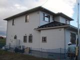 長野県T様邸完成