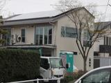 T様邸太陽光発電