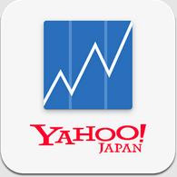 Yahoo!ファイナンスのAndroidアプリ