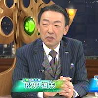 20131214リベラルタイム松井道夫社長1
