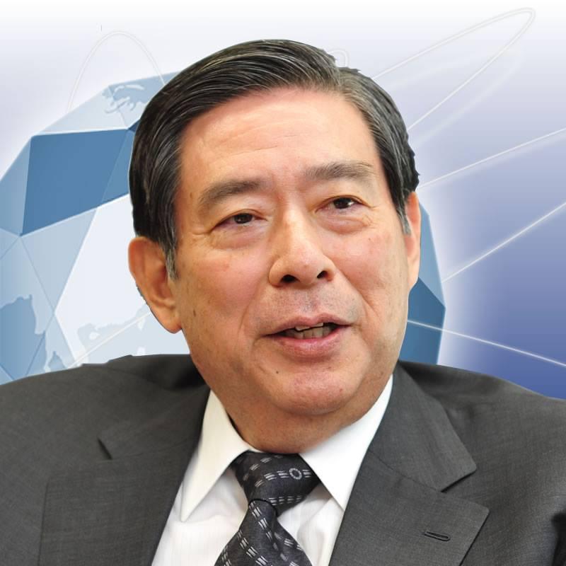 SBI北尾吉孝CEO
