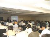 レベルアップセミナー2006TOK