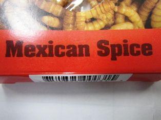 メキシカンシパイス