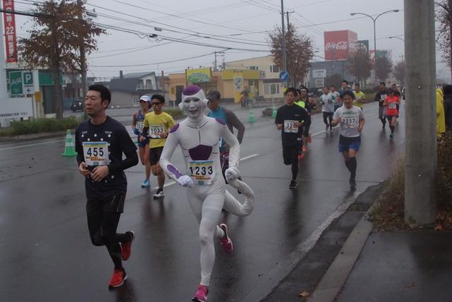 フードバレーマラソン2
