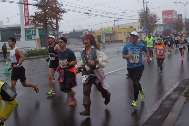 フードバレーマラソン3