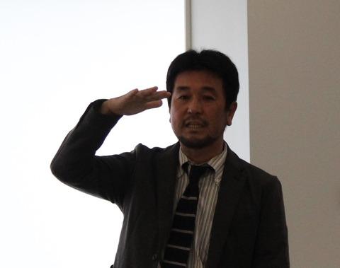 講師高木さん - コピー