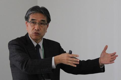 講師 田中さん2