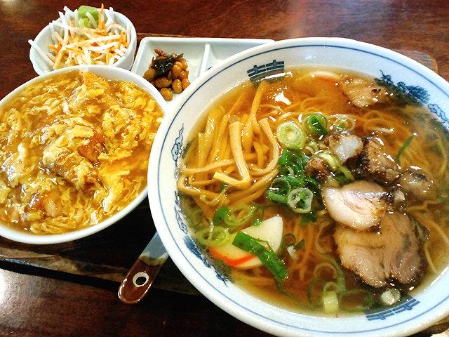 tokiwa_kani_chuka_katsudon
