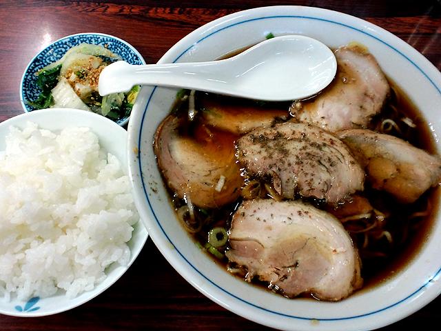 masago_cha_rice