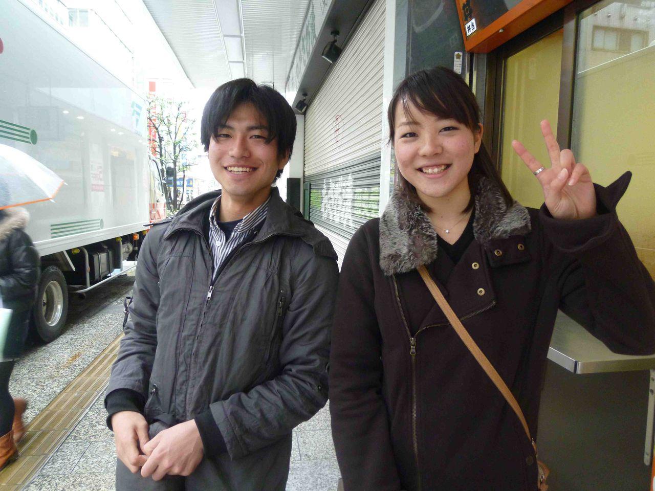 京都でナンパしたらJCだった… | ニッポンサイコー …