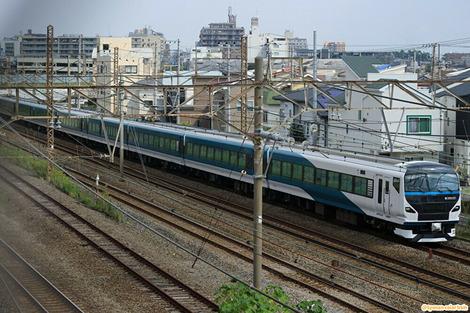 Syonan-colar train1