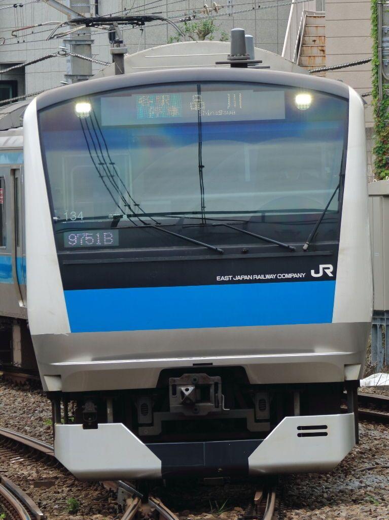ワンマン化】京浜東北・根岸線に新型車両E235系?導入か…房総エリアへ ...