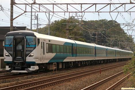 Syonan-colar train2