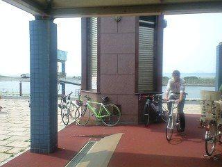 6葛西臨海公園ローディ2