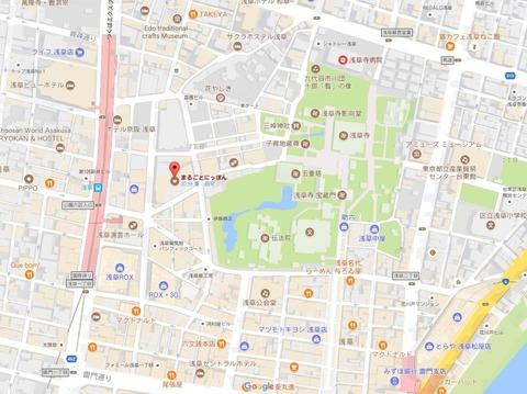 まるごとにっぽん地図