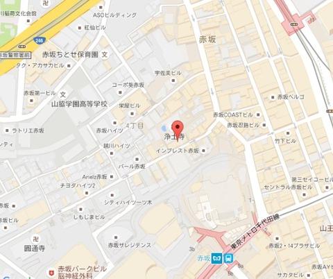 ぽん輔地図