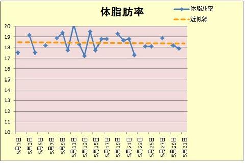 体脂肪グラフ(5.30)