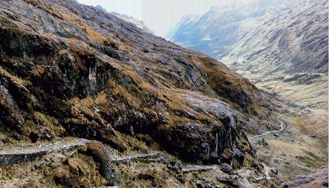 インカ道写真2