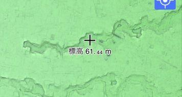 石神井川起伏2