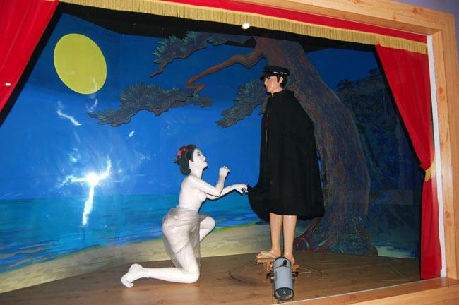 熱海 秘宝 館 昭和の文化遺産、閉館した「秘宝館」展示物たちのその後
