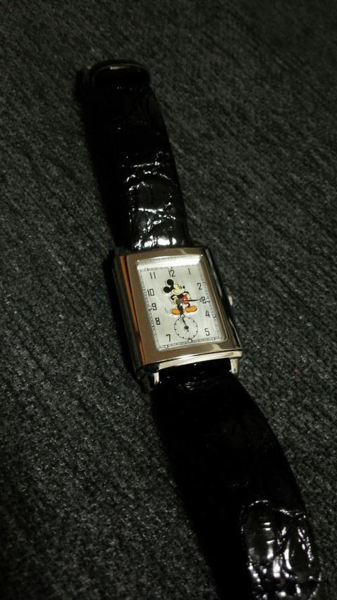 9507086c22ad SEIKO ALBA Diseny : ミスをしない!腕時計の選び方・買い方