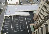 土浦駐車場