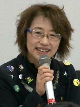 マエキタ氏