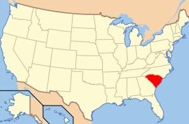 サウスカロライナ