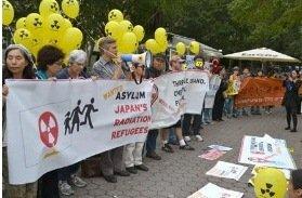 9月22日国連デモ